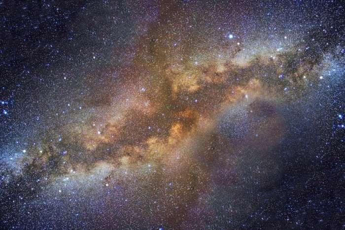 Many Galaxies-3