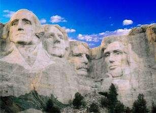 Mt Rushmore Web