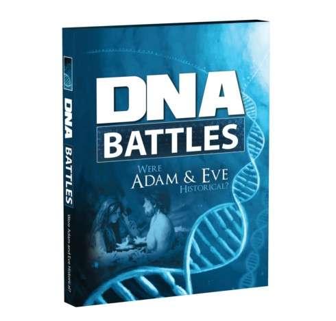 DNA Battles 3D 490k