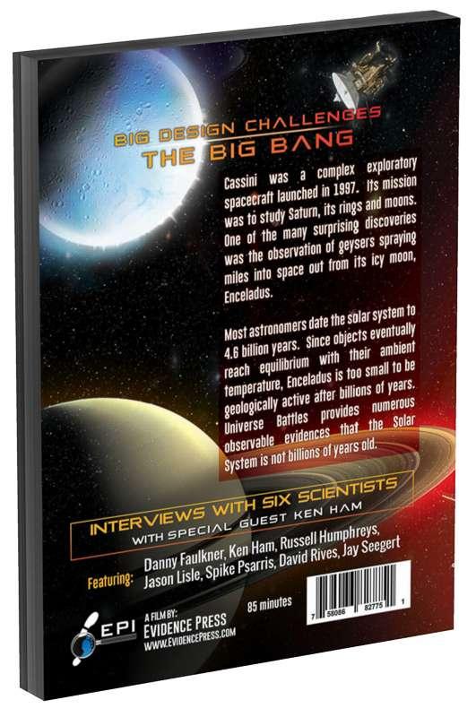 Universe Back 800
