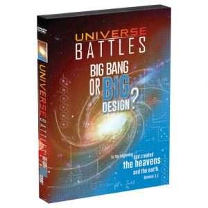 universe battles big bang documentary