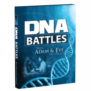 dna battles evidence press