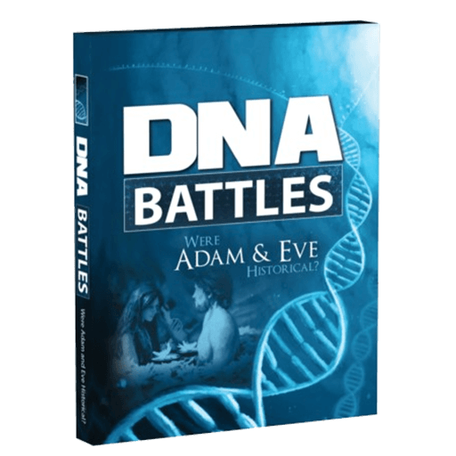 DNA BATTLES - Were Adam & Eve Historical