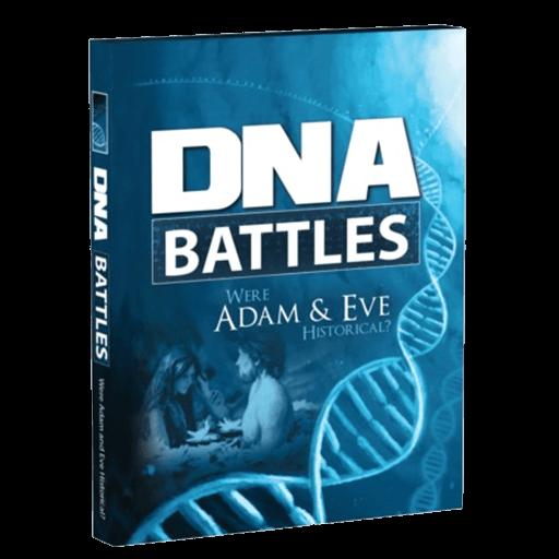 DNA BATTLES - Were Adam & Eve Historical