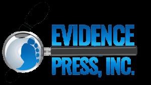 Evidence Press Logo