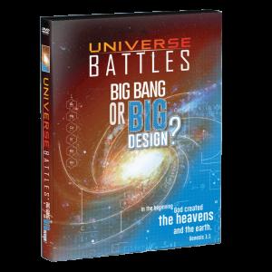 Universe Battles