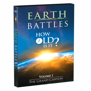 Earth Battles Volume 1