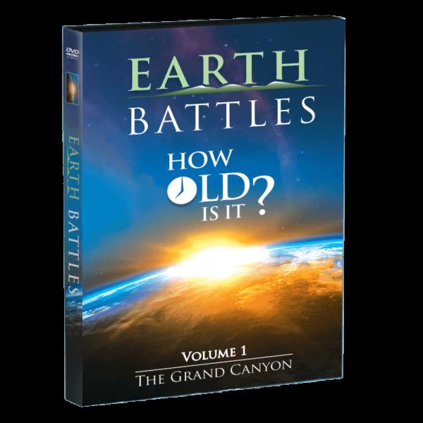 Earth Battles Volume 1