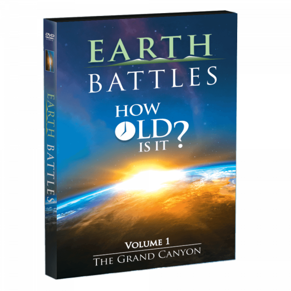 Earth Battles