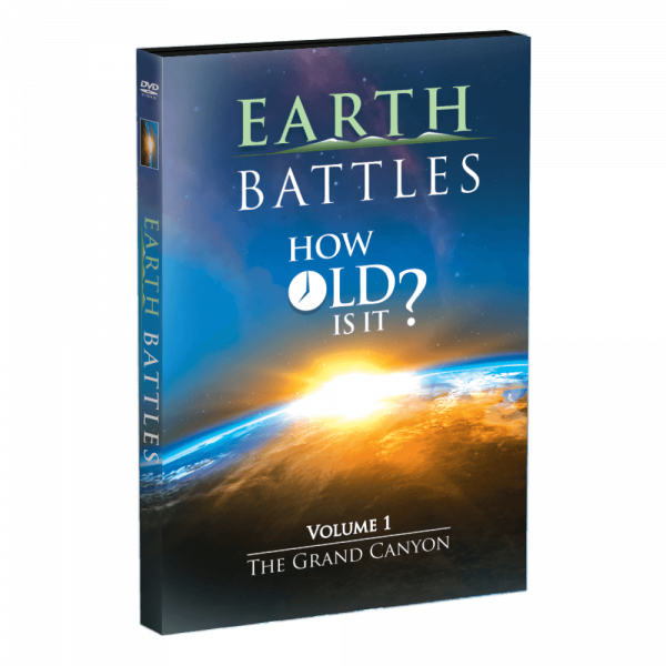 Earth Battles