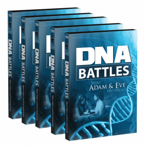 DNA Battles Digital 5 Bundle