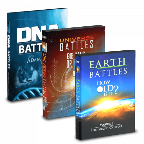 Earth Battles Universe Battles DNA Battles