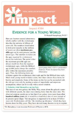 Impact Article